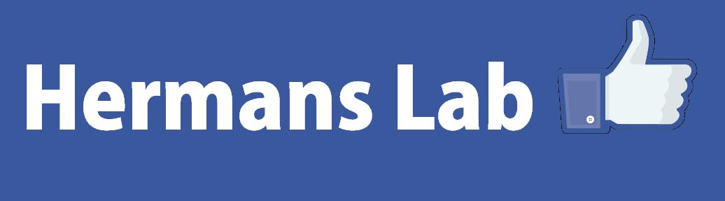 Hermans Lab on Facebook
