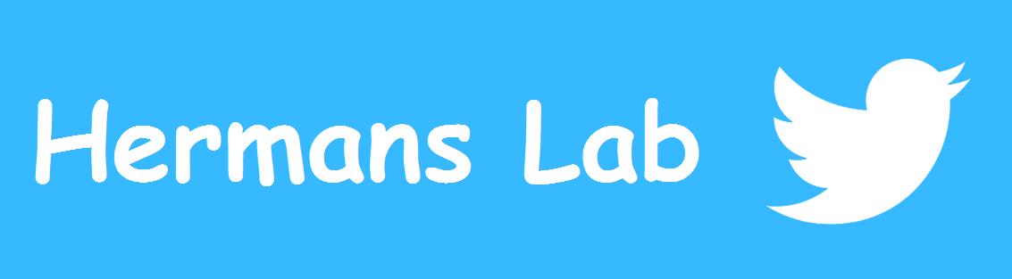 Hermans Lab on Twitter