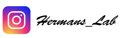 Hermans Lab on Instagram